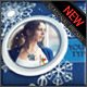 Snow Flakes Fallen - VideoHive Item for Sale