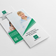 Smart Group Trifold Brochure - GraphicRiver Item for Sale