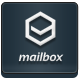 MailBox - Responsive Email Template - ThemeForest Item for Sale