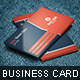 Business Card V6 - GraphicRiver Item for Sale