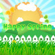 Happy Spring - VideoHive Item for Sale