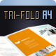 Brochure Tri-Fold Series 1 - GraphicRiver Item for Sale