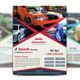 AutoMobileZ Car Flyer v2 - GraphicRiver Item for Sale
