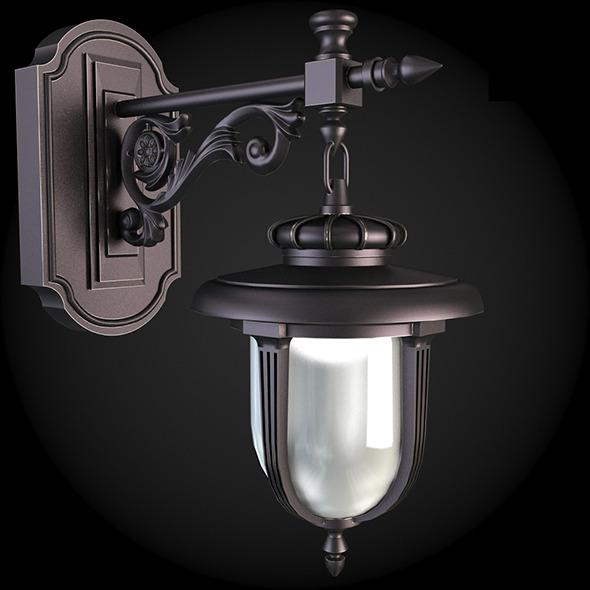 3DOcean 023 Street Light 6139110
