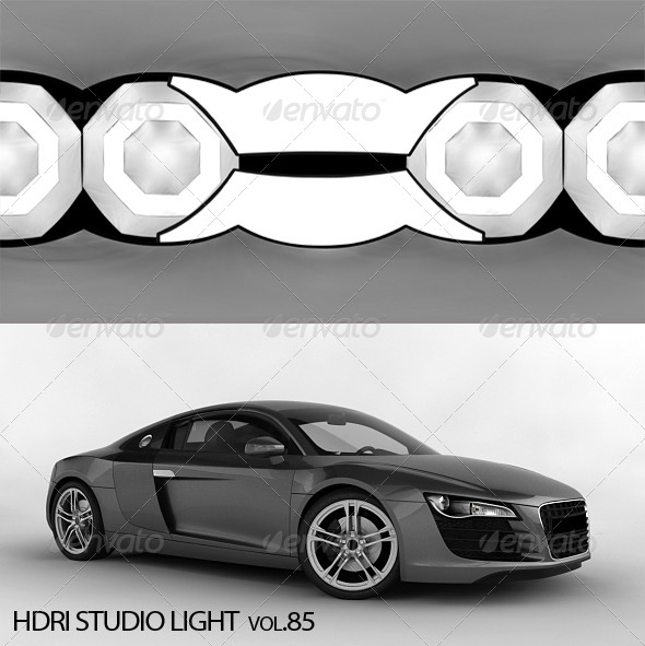 3DOcean HDRI Light 85 6141424
