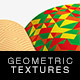 Abstract Geometric Backgrounds V.1 - GraphicRiver Item for Sale