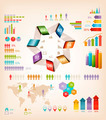 Set of Info graphics elements. - PhotoDune Item for Sale