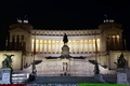 Vittoriano Memorial at Night - PhotoDune Item for Sale