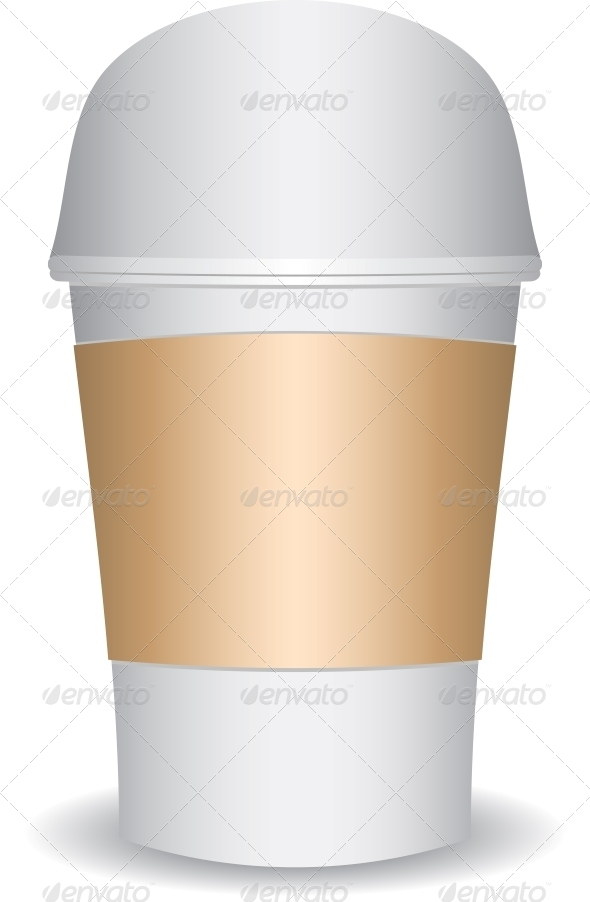 GraphicRiver Coffee Cup 6146866