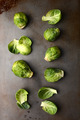 Brussels Sprouts - PhotoDune Item for Sale