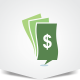 Money Talk Logo - GraphicRiver Item for Sale