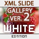 XML Slide Gallery v2 - ActiveDen Item for Sale