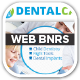 Medical Dental Health Web Banners - GraphicRiver Item for Sale