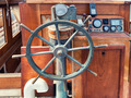 helm of wooden boat - PhotoDune Item for Sale