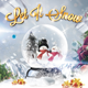 Let It Snow Party - GraphicRiver Item for Sale