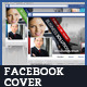 Multipurpose Corporate Facebook Timeline - GraphicRiver Item for Sale
