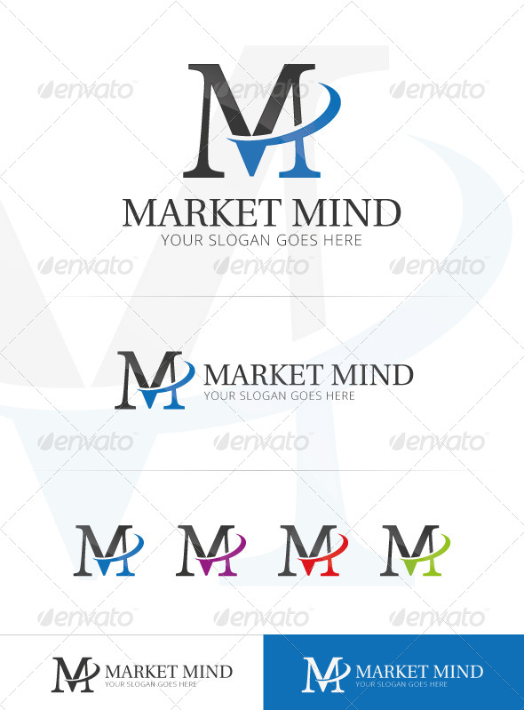 GraphicRiver Market Mind 6158503