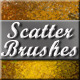 Scatter Brushes - GraphicRiver Item for Sale
