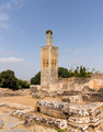 Roman ruins at Chellah Morocco - PhotoDune Item for Sale