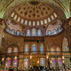 Blue mosque interior - PhotoDune Item for Sale