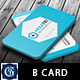 Creative Corporate Business Card Vol 9 - GraphicRiver Item for Sale