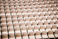 brown seats in a stadium - PhotoDune Item for Sale