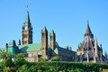 Ottawa Parliament Hill building - PhotoDune Item for Sale