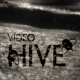 Dark Waves & Sand HD Loop - VideoHive Item for Sale