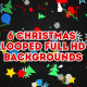 Chrismas Backgrounds Pack - VideoHive Item for Sale