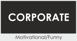 Motivational/Corporate/Happy/Funny