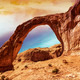 Corona Arch in Southern Utah - PhotoDune Item for Sale