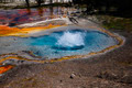 Firehole Spring Yellowstone National Park - PhotoDune Item for Sale