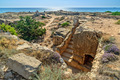 Archaeological museum in Paphos on Cyprus - PhotoDune Item for Sale