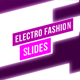 Electro Fashion Slides - Image / Video - VideoHive Item for Sale