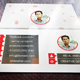 Corporate Business Card V 37 - GraphicRiver Item for Sale