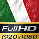 Italian Flag - VideoHive Item for Sale