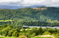 View of Windermere from above - PhotoDune Item for Sale