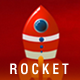 Rocket coming soon - ThemeForest Item for Sale