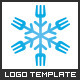 Winter Food - Logo Template - GraphicRiver Item for Sale
