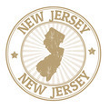 New Jersey stamp - PhotoDune Item for Sale