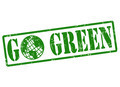 Go green - PhotoDune Item for Sale