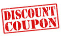 Discount coupon stamp - PhotoDune Item for Sale