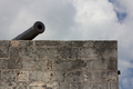 Cannon over the Ramparts - PhotoDune Item for Sale