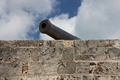 Cannon at Fort Montagu - PhotoDune Item for Sale