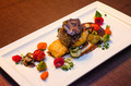 Grilled Steak with potatatoes and vegetables - PhotoDune Item for Sale