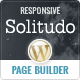 Solitudo: Page Builder & 30 Customizable Elements