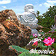 Buddha And Lotus  - VideoHive Item for Sale