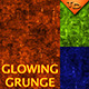 Color Glowing Grunge - GraphicRiver Item for Sale