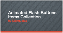 Animated Flash Buttons
