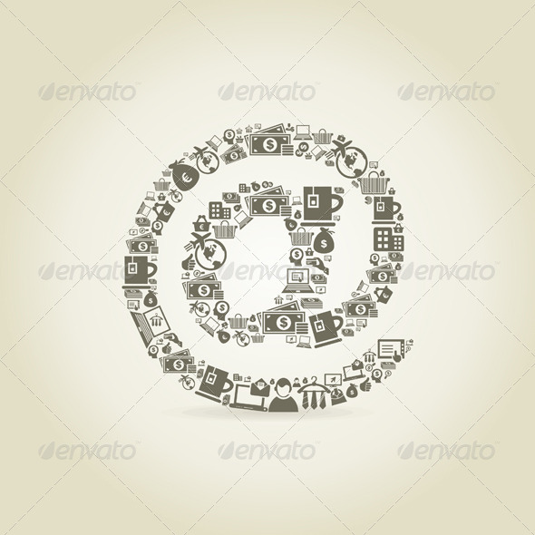 GraphicRiver Mail Business 6189424